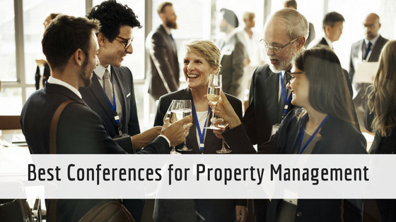 Best Conferences for Property Management