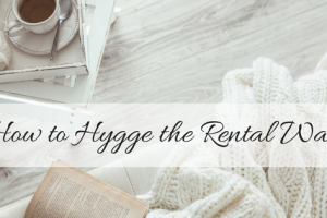 How to Hygge Your Rental