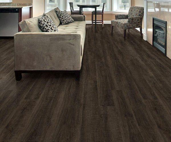 Vinyl plank flooring durable floors for your rental property for 100 lb floor roller rental