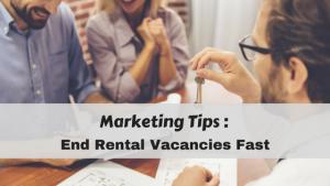 Fill rental vacancies