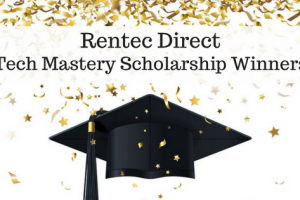 Rentec Direct Awards Top Tech Students with $500 Scholarships