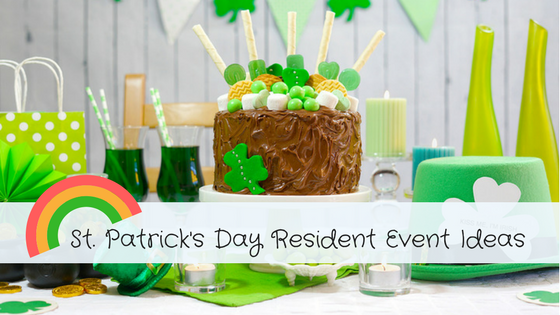 The Best St Patricks Day Resident Event Ideas For Your Renters