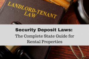Security Deposit Laws, Limits & Deadlines – State Guide for Rentals