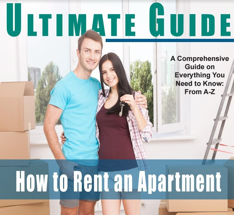 Rent Guide: The Ultimate Guide: How To Rent An Apartment