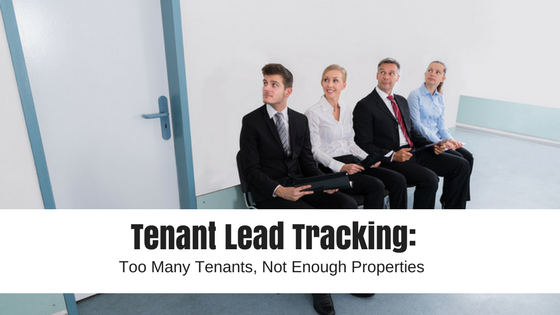 The Easiest Tenant Lead Tracking Solution (that actually works!)
