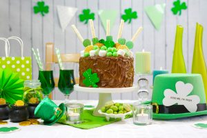 The Best St. Patrick's Day Resident Event Ideas for Your Renters- Infographic