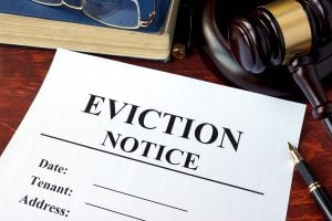 How Long Does an Eviction Take?