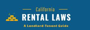 California Rental Laws