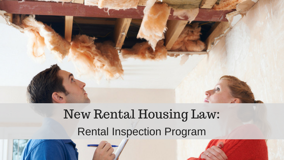 Iowa Introduces New Rental Inspection Requirement for Landlords