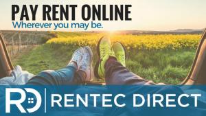 Online Rent Payments