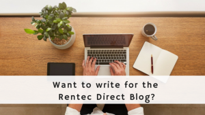 Rentec Direct Guest Blog