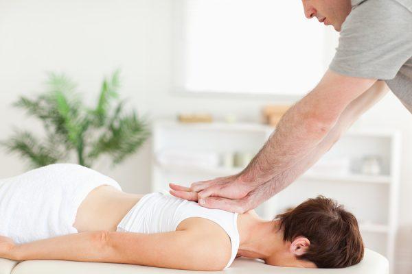 massage therapist amenity