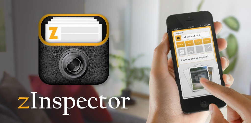 zInspector Mobile Inspection