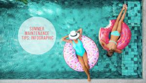 Summer prep tips