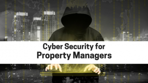 Cyber Security Property Managers