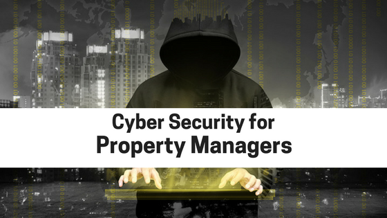 Property Managers and Landlords Protected from Recent Cyber Attack