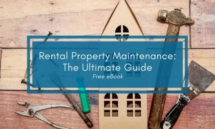Rental Property Maintenance: The Ultimate Guide – Free eBook