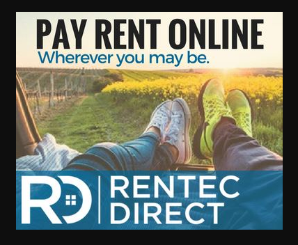 Allow Renters to Enter Account Info for Online Rent Payments – New Feature