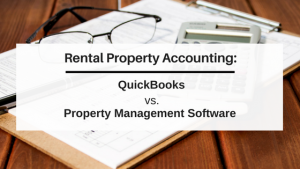 quickbooks vs. property management software