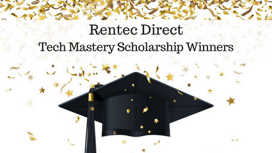Rentec Direct Awards Computer Science Students with Tech Mastery Scholarship