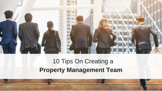 10 Tips On Creating More Agile Property Management Teams