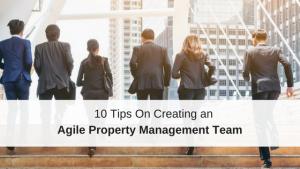 Agile Property Management