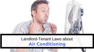 air conditioning repair rentals