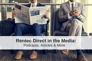Rentec Direct in the Media – Podcasts, Articles & More