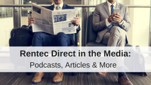 Rentec Direct in the Media