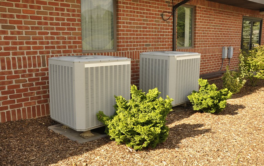 air conditioners for rentals