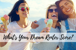 Renter Quiz: What's Your Dream Renter Score?