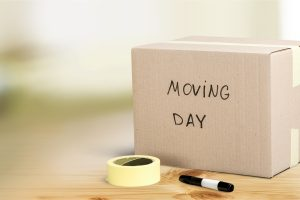 How to Have a Stress Free Moving Day