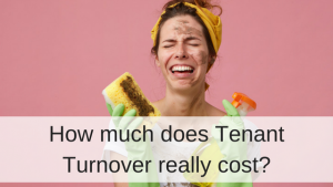 Tenant Turnover Cost