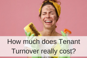How Much Does Tenant Turnover Really Cost?