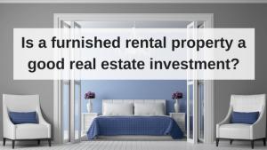 furnished rental property