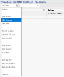 File Search Time Range Rentec Direct