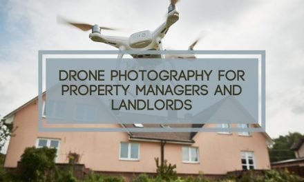 Drone Photography for Property Managers and Landlords