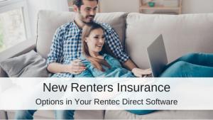 Renters Insurance Rentec Direct