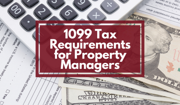 Property Manager 1099s