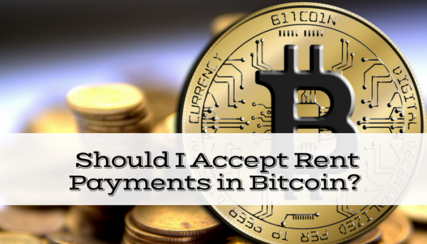 bitcoin for rent payments