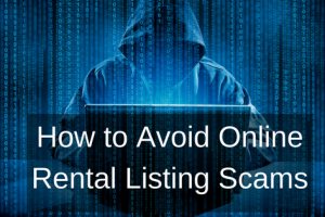 How to Avoid Online Rental Listing Scams and Fraud