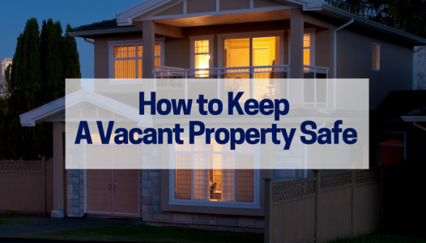 Vacant Property Safety