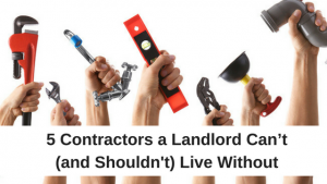 contractors for landlords