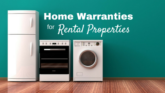 Wondering About Home Warranties for Rental Properties?