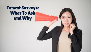 Tenant Surveys