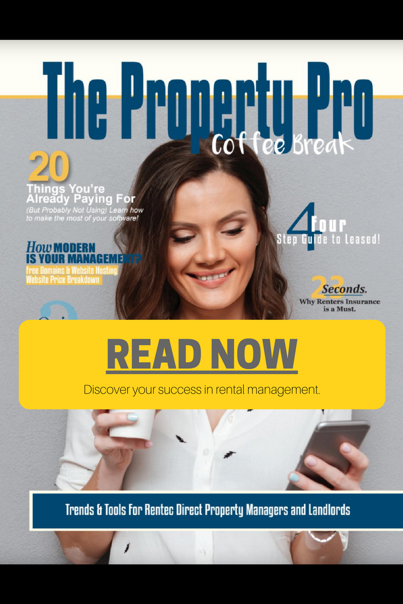 Property Pro Full Screen Reader