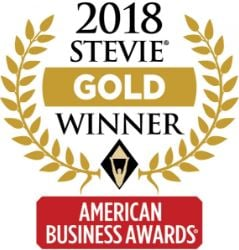 Rentec Direct Stevie Award
