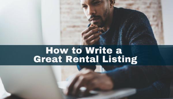 rental listing