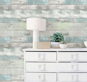 removable wallpaper diy