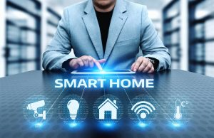 Smart home tech for rentals